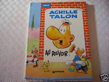 ACHILLE TALON AU POUVOIR EDITIONS DARGAUD ANNEE 1975