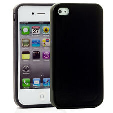 Apple iPhone 4/4s youcase Antigravity, funda protectora, funda, backcase negro