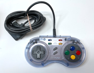 Super Nintendo SNES SN ProPad Pro Pad  SV-334 Turbo Controller TESTED & WORKING