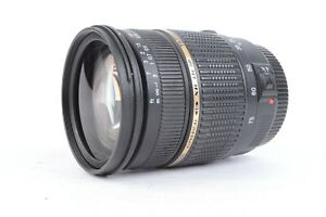 Tamron 28-75mm f/2.8 A09 - Full Frame Canon EF Mount  -  #S52738