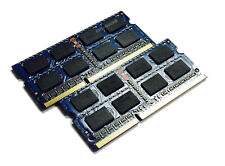 8GB 2 x 4GB Memory for Toshiba Satellite E300 L40 L50D L55D L650 L655 L730 L735