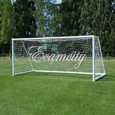 12x6ft Full Size Football Soccer Goal Post Net Sports Match Training (NO Post !)