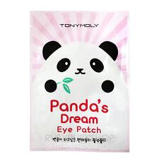 "Tony Moly masque yeux éclat immédiat ""panda dream eye patch"" - soin des yeux"