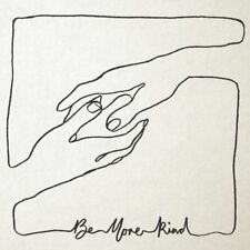 Frank Turner - Be More Kind - CD Album (Released 4th May 2018) Brand New
