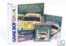 TOCA: Touring Car Championship en boîte-Nintendo Game Boy Color PAL
