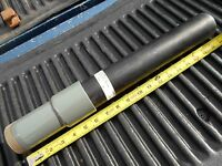 """GF Central Threaded Transition 2"""" MPT x 2"""" IPS DR11 PE3408/PE4710 Oil Field Pipe"""