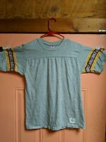Vintage Nike SPORTSWEAR 80s Shirt Redskins Colors Size Large Very Rare