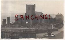 Scarborough Pre 1914 Real Photographic (rp) Collectable English Postcards