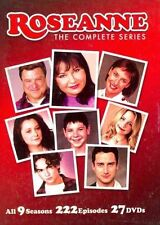Roseanne The Complete Series R1 DVD BOXSET John Goodman