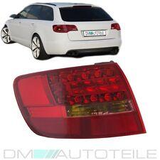 Audi A6 4F 4F5 C6 LED Rückleuchte Avant Kombi 03/2005-10/2008 Heck Links Außen