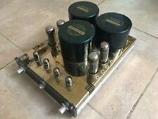 Yaqin Tube Integrated Amplifier MC-10L