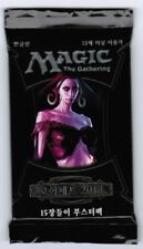 MTG M13 KOREAN BOOSTER PACK MAGIC 2013