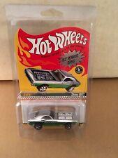 Hot Wheels 2009 Red Line Club RLC Rewards Show Off w/ Protector - 2545/5754