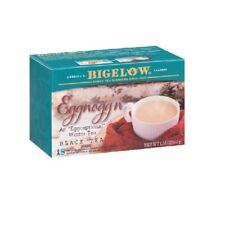 Bigelow Tea Eggnogg 'n 18 Tea Bags (1 Box)