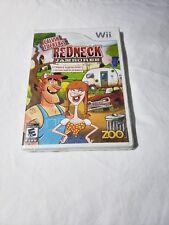 Calvin Tucker's Redneck: Jamboree Nintendo Wii BRAND  NEW