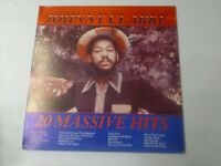 Johnny Clarke-20 Massive Hits Vinyl LP
