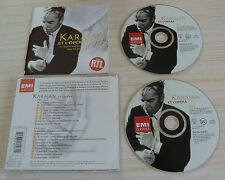 2 CD ALBUM HERBERT VON KARAJAN ET L'OPERA 26 TITRES 1999