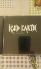 ICED EARTH - THE MELANCHOLY E.P  - CD
