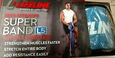 Lifeline high intensity super band l5 new
