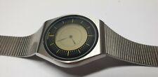 Vintage Casio 104 AN-9 Digital Zeiger - Original Zustand