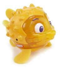 Little Tikes 173844 - Wasserspielzeug - Funkel Fisch, orange