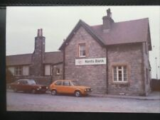 PHOTO  KENTS BANK RAILWAY STATION 1985