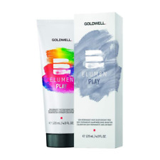 Goldwell Elumen Play Semi Permanent Hair Colour 120ml (Genuine product)