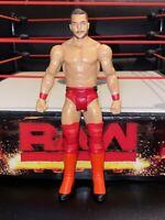 FINN BALOR WWE Mattel action figure BASIC Series  raw kid toy PLAY Wrestling