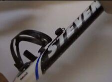 294,55€/qm 3M Lackschutzfolie PU8591 für E-Bike + MTB Unterrohr 50cmx55mmx0,35mm