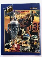 1996 Indy 500 Program