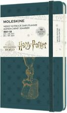 Moleskine Academic Diary 2021/22 18 month Harry Potter Pocket Weekly Notebook