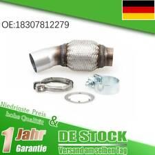 Flexrohr Hosenrohr Dieselpartikelfilter DPF für BMW E81 E82 E87 E88 E90 E92 E93