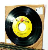 "The Shangri-Las – Remember (Walkin' In The Sand) 1964, 7"" 45 - Soul"