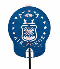 Swen Products Armed Services Us Air Force Academy Rain Gauge