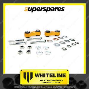 Whiteline Front Sway bar link for SUBARU IMPREZA WRX STI GC GF GD GG