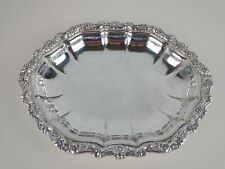 Countess by International Silver Company - Oblong Serving Platter Tray with Well