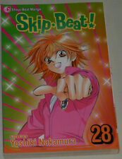 Manga Skip Beat Band 28 (Amerikanische Ausgabe) - Top