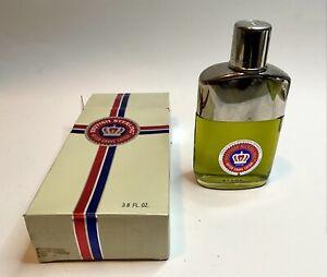 Original British Sterling by Speidel After Shave Splash Lotion 3.8 oz In Box VTG