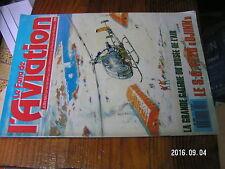 2?µ µ? Revue Fana de l'Aviation n°211 Boysson Lavotchkine Luftwaffe mine port