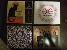 heroes del silencio 8 cds-r bootlegs como nuevos