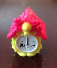 Shopkins Season 8 World Vacation Tocky Cuckoo Clock #8-060 New Combine Shipping