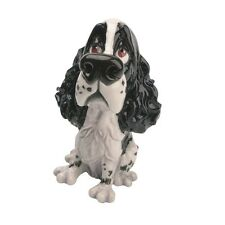 Little Paws 308-LP-SAM Sam Springer Spaniel Dog Figurine