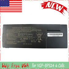New listing Battery For Sony Vaio Vpcsa1A7E Vpcsa1B7E Vpcsa25Gb Vpcsa25Gb/Si Vpcsa3Afx