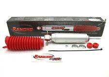 NEW Rancho Front Shock Absorber RS999166 C1500 C2500 C3500 Tahoe Yukon 1989-2000