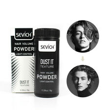 Sevich Fluffy Thin Hair Powder Increases Hair Volume Unisex Modeling Styling