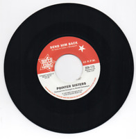 POINTER SISTERS Send Him Back NEW NORTHERN SOUL 45 (OUTTA SIGHT) 60s OSV173