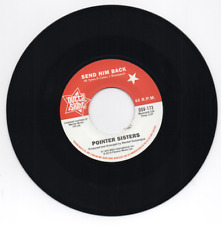 Pointer Sisters Send Him Back Northern Soul 45 (outta Sight) 60s Osv173