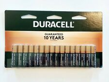 Duracell 16 pack AAA Batteries (exp. 03/2030) BRAND NEW/UNOPENED/SEALED