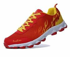 weitong-men's Comfortable Breathable Walking Sneakers Jogging Athletic