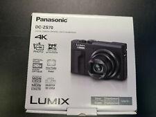 Brand New Panasonic Lumix DC-ZS70 Digital Point Shoot Camera Silver #DC-ZS70S